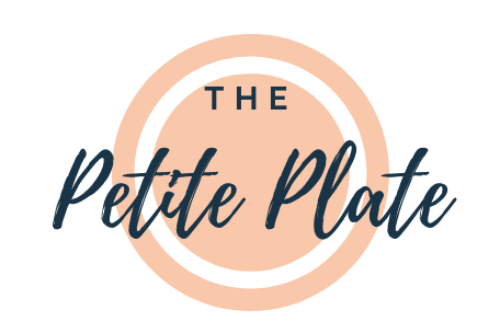 THE PETITE PLATE